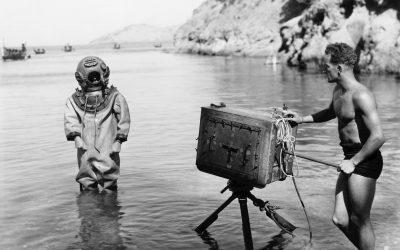 Quel équipement pour se mettre à la photographie vintage ?